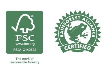 Byways India Attain FSC Certification