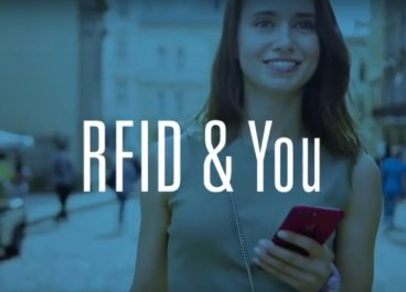 See how RFID can streamline your operations